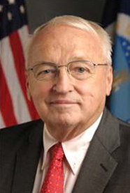 Kevin Concannon, Under Secretary for Food, Nutrition, and Consumer Services, United States Department of Agriculture